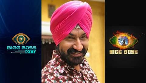 Gurucharan Singh aka Sodhi of 'TMKOC' on how he was approached for 'Bigg Boss OTT' & 'Bigg Boss 15'