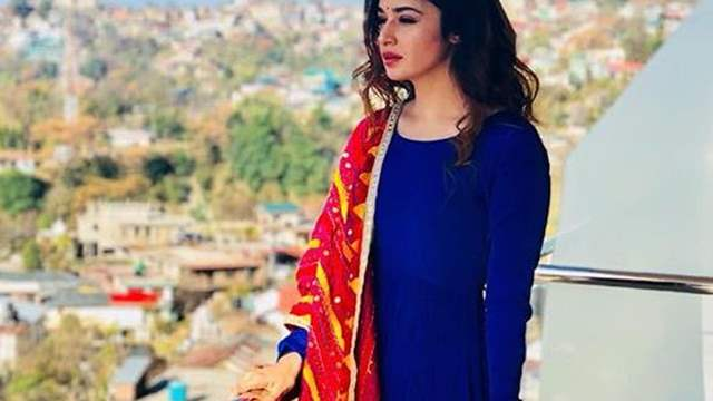 Yuvika Chaudhary back to Bollywood with THIS Project ...
