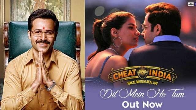 Cheat India's soulful track Dil Mein Ho Tum released! | India Forums