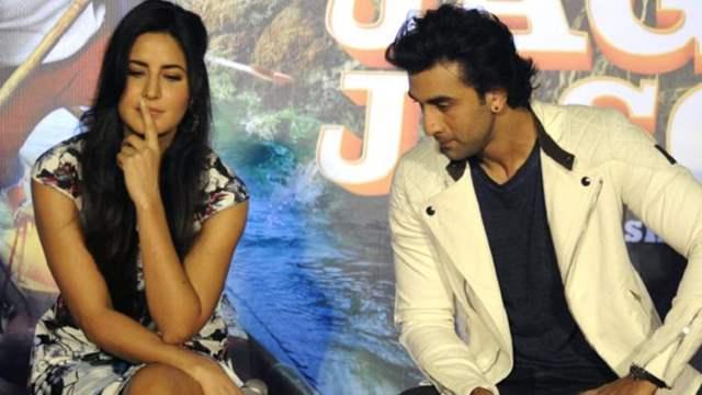 Katrina Kaif reveals she cannot trust her ex Ranbir Kapoor ...