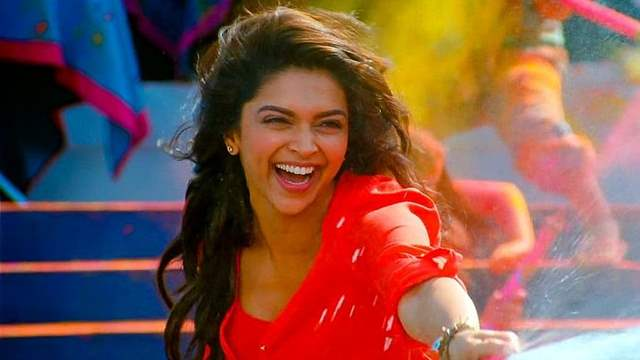 Deepika Padukone Puts her Holi Collection from her ...