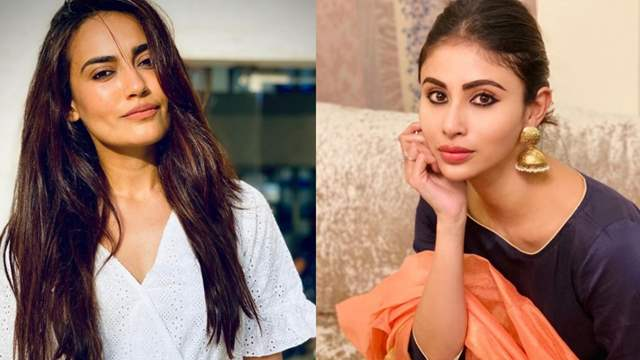 Mouni Roy and Surbhi Jyoti to make a comeback in the new season of ...