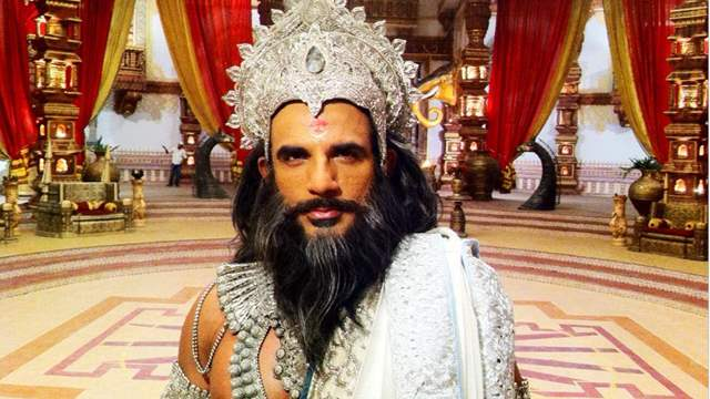 Arav Chowdharry Who Played The Pivotal Role Of Bhishma Pitamah Shares His Experience About The