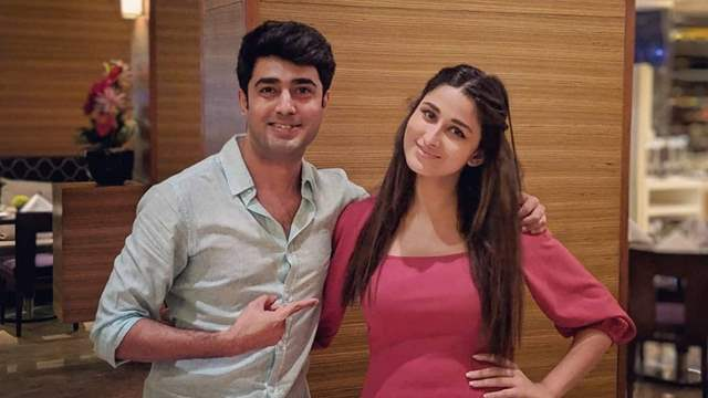 Sheen Dass On Working With Akshay Mhatre We Are Just Good Friends India Forums Akshay mhatre is an indian television actor who made his debut in 2017 with the show piyaa albela which is airing on zee tv. sheen dass on working with akshay