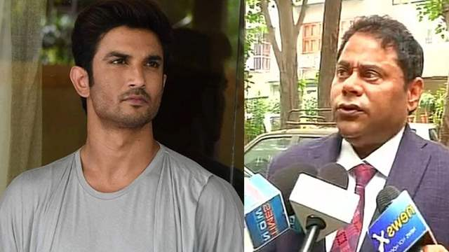 """Sushant's Death was by Murder"""": Sudhir Gupta's Leaked Tape Exposes how the Doctor has Changed"""