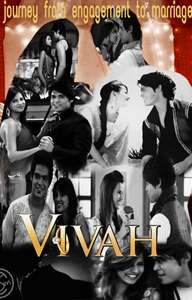 Vivah - a journey from engagement to marriage...