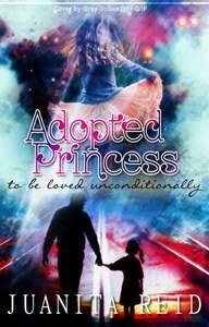 Adopted Princess (#IFFA2020)