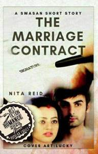 The Marriage Contract (#IFFA2020)