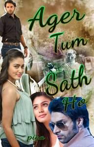 AGER TUM SATH HO(on editing) ...