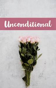 Unconditional - An ArSh FF