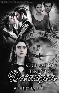 Kuch to tha tere mere Darmiyaan (Editing)