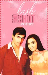 Kash One Shot Corner