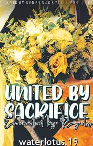UNITED BY SACRIFICE : Enchanted by Royals
