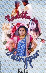 Ruditha in Fairypur (#IFFA2020)