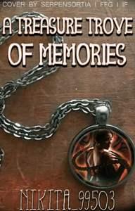 A Treasure Trove of Memories (#IFFA2020)