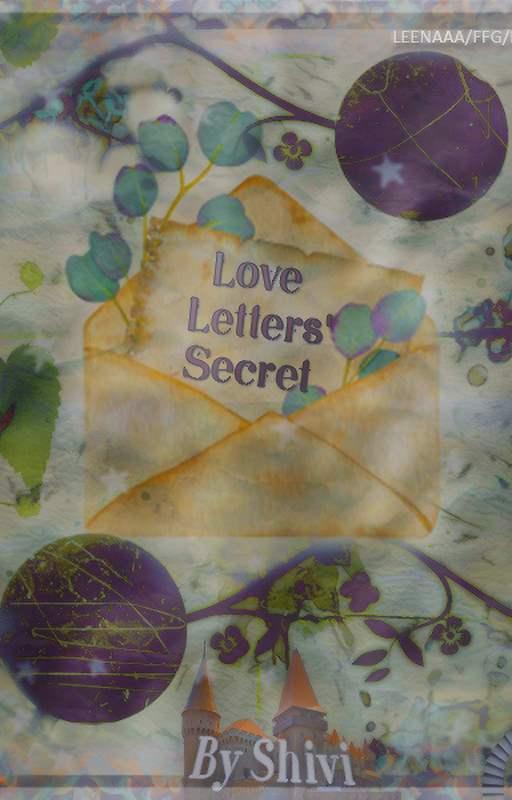 Love Letters' Secret