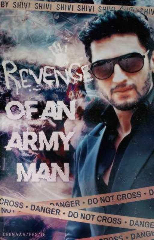 Revenge of an ARMY MAN (#IFFA2020)