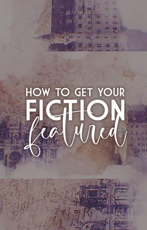 Featured Fiction Submission Details