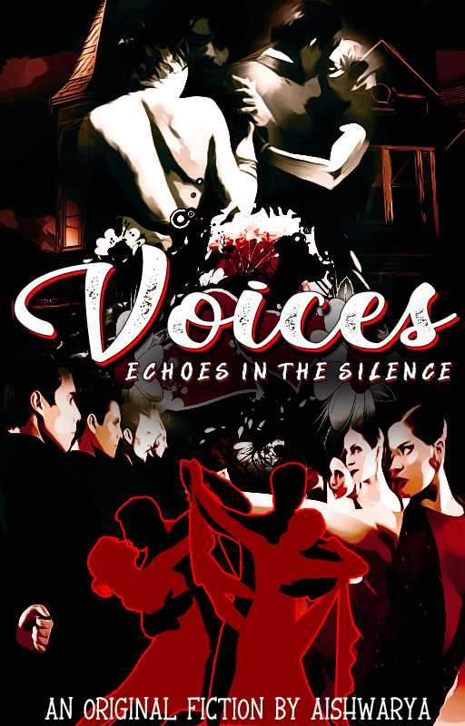 Voices - Echoes in silence