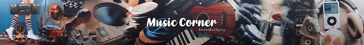 Music Corner Forum