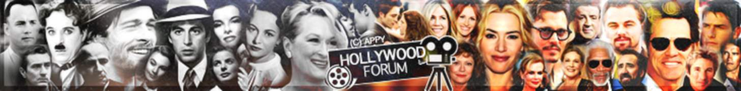 Hollywood Movies & Stars Forum