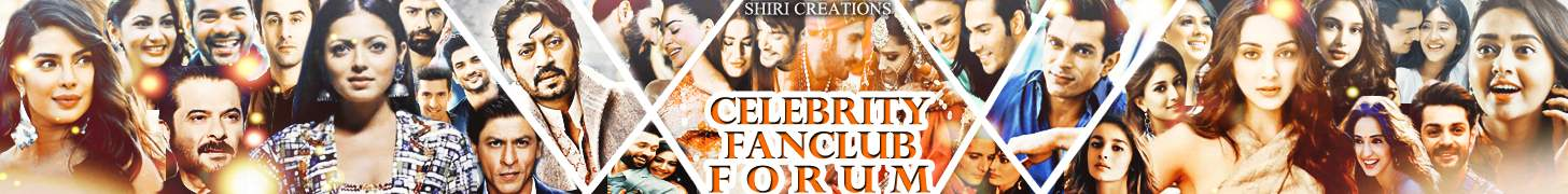 Celebrity Fan Clubs Forum