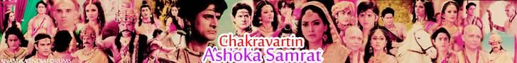 Chakravartin Ashoka Samrat Forum