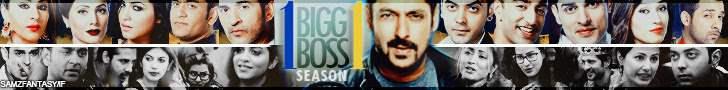 Bigg Boss Season 11 Forum