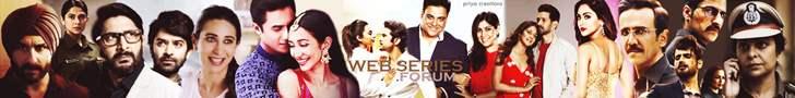 Web Series Forum