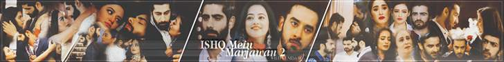 Ishq Mein Marjawan 2 Forum