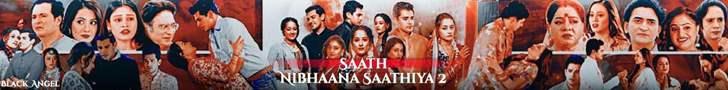 Saath Nibhana Saathiya 2 Forum