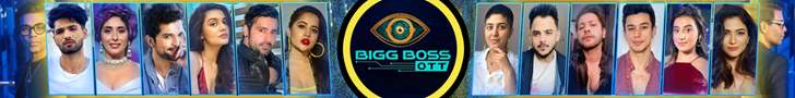 Bigg Boss 15 OTT Forum