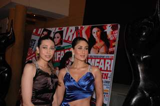 Filmfare awards function