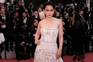Bollywood divas grace the 72nd Cannes festival