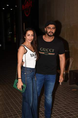 Bollywood celebrities grace the special screening of India's Most Wanted!