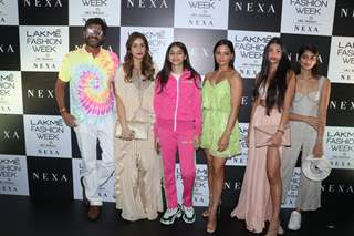 Celebrities at Lakme Fashion Week 2019, Day 4!