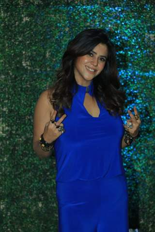 Ekta Kapoor and Balaji Telefilms celebration party as they rush into the digital world of content!
