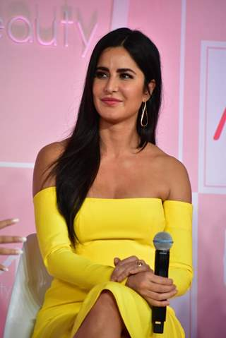 Katrina Kaif launches her very own makeup brand - Kay by Katrina!