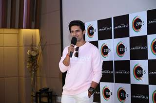 Premiere of ZEE5's Rubaru, track made especially for fans starring Ravi Dubey & Nia Sharma
