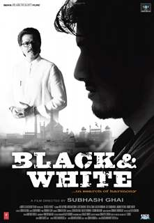 Poster of Black & White movie