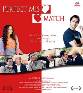 Poster of movie Perfect Mismatch