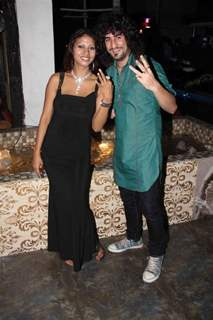 Khatron Ke Khiladi 3 Winner Sushma Gupta throws Party at Sky Loung