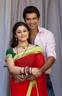 Ankita Sharma and Barun Sobti a lovely couple