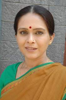 Kaveri - Aishwarya Narkar plays the mother in Maayke Se Bandhi...Dor