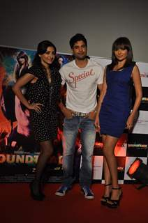 Soundtrack Movie Music Launch