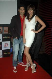 Rajeev Khandelwal at launch of Soundtrack's video