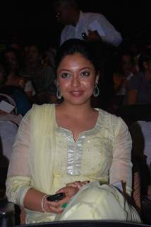Tanushree Dutta at the book launch