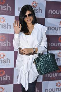 Pooja Makhija's well being clinic 'NOURISH' launch in ...