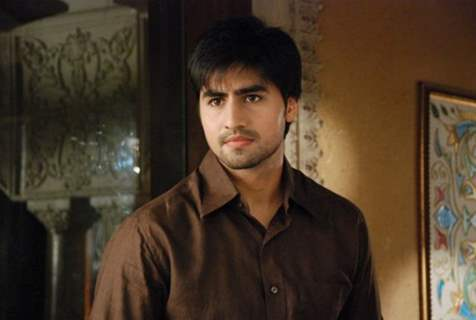 Harshad as Prem from show Kis Desh Mein Hai Mera Dil