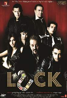Poster of movie Luck